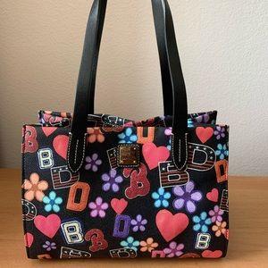 Dooney & Bourke Multi-Colored Bag